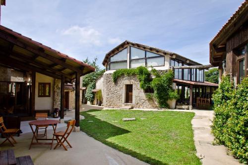 Las 10 mejores casas rurales de galicia turismo rural en - Casas rurales de galicia ...