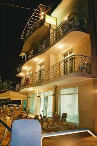Хотел Hotel Diva - Равда