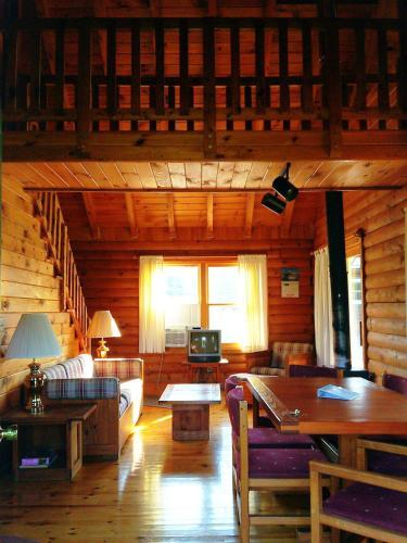 Sky Lodge Cabins