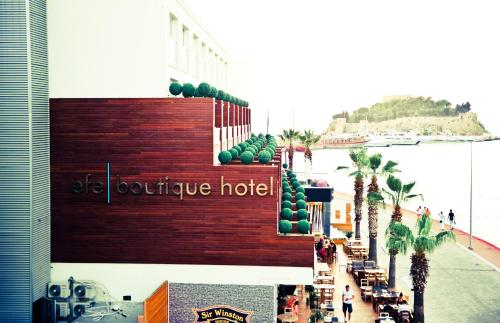 Efe Hotel