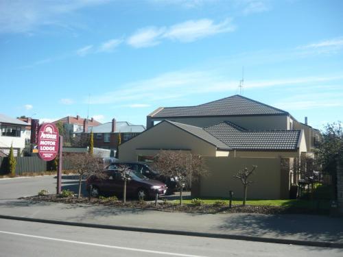 Avenue Motor Lodge
