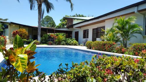 La Villa Río Segundo B&B