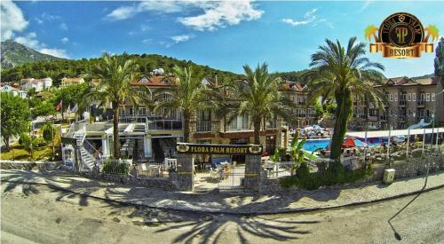 Flora Palm Resort