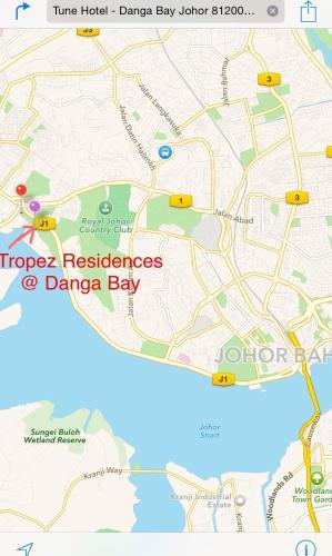 Tropez Residences Johor Bahru Malaysia Bookingcom