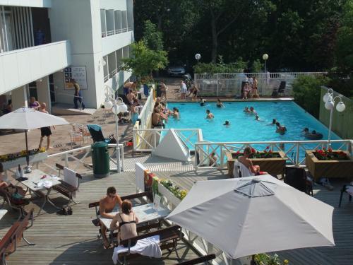 Hotel Cikada