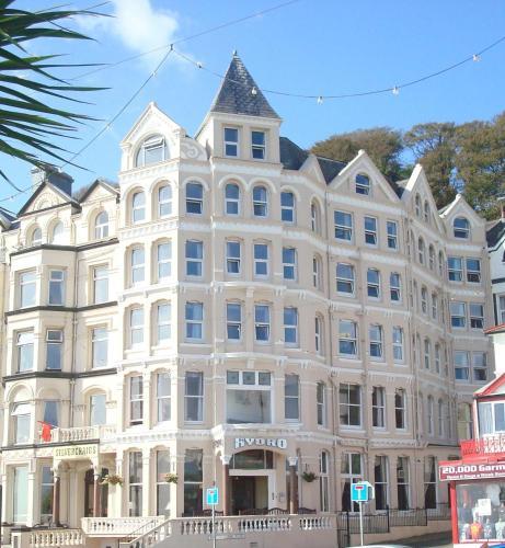 The Hydro Hotel Douglas Uk Deals