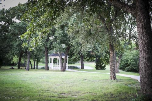 Towering Oaks Haven