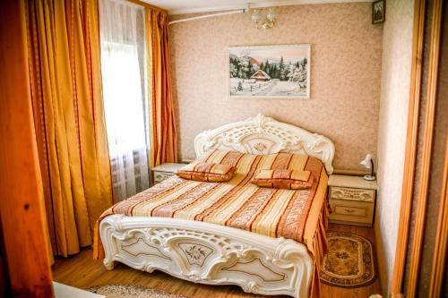 Tatyana's House