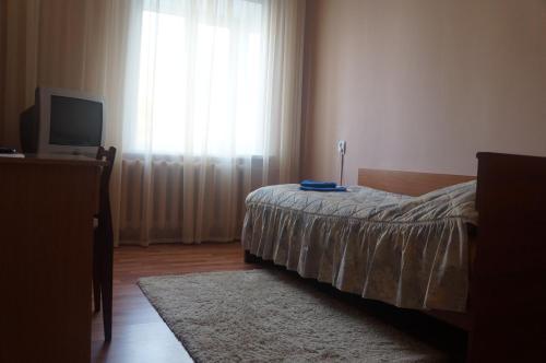 Zvezdochka Hotel