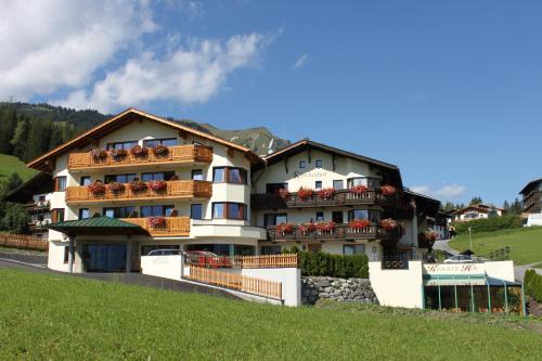 Hotel Klockerhof