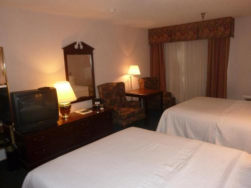 Days Inn & Suites Red Rock-Gallup