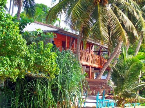 Reggae Zone Beach Resort