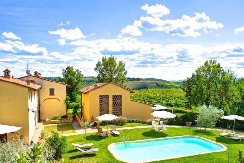 Holiday Home Casa Riccardo