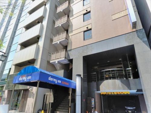 Dormy Inn Express Nagoya