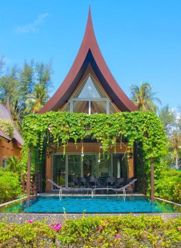 Siam Royal View Villa 61C