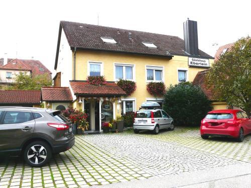 Gästehaus Eberlein