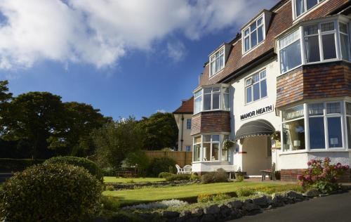Manor Heath Hotel