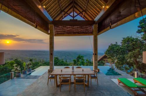 Sanglung Villas Private Pool