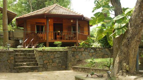 Eden Reverie Cabana And Spa