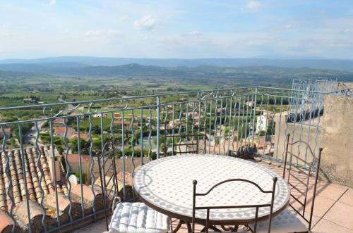 Hôtel Restaurant Panoramique César