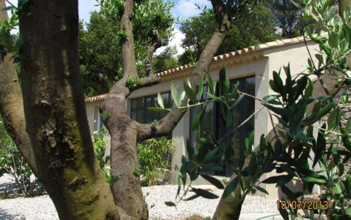 Holiday Home Le Bastidon