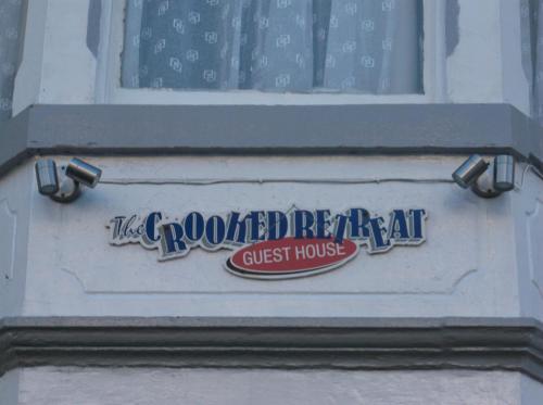 Crooked Retreat