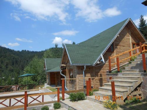 Holiday Home Transilvanija