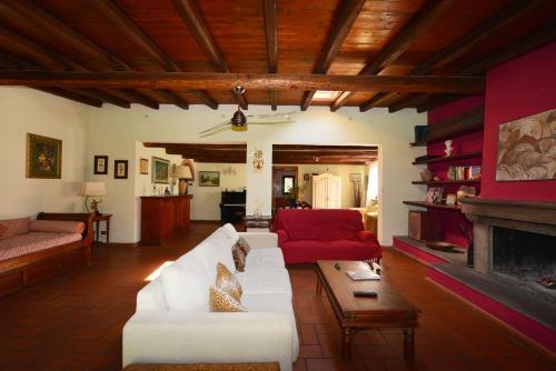 Villa Patrizia Appia Antica