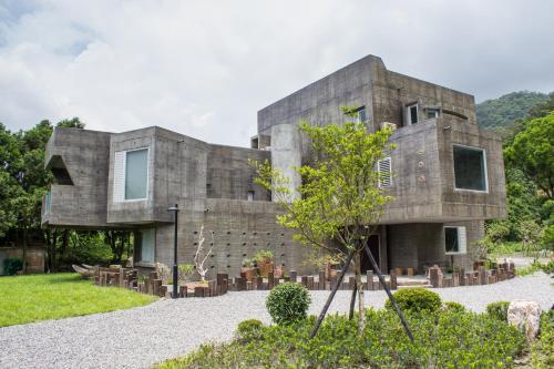 Yu Peng Villa