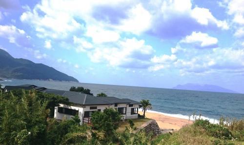 海洋藍屋久島酒店