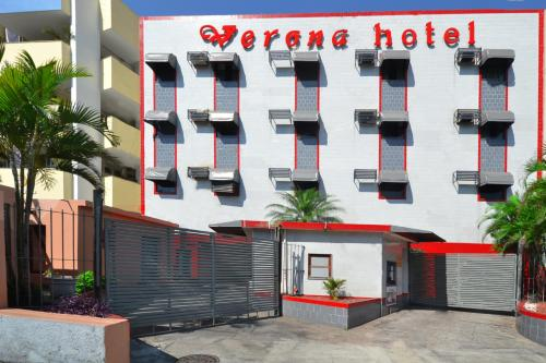 Verona Hotel ( Adult Only )