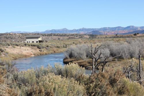 Sevier River Retreat
