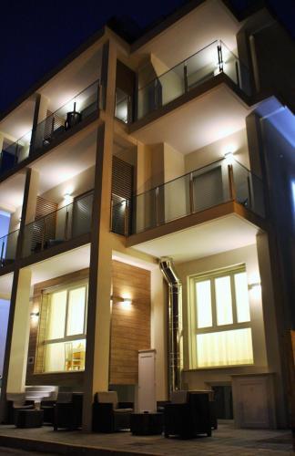 Hotel Villa Enea