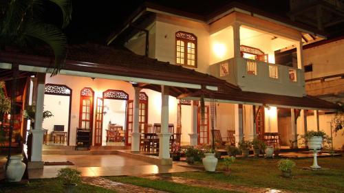 Negombo Villa 7