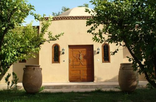 Villa Palmes