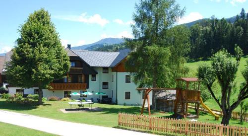 Hotel-Pension Schwarzenhof