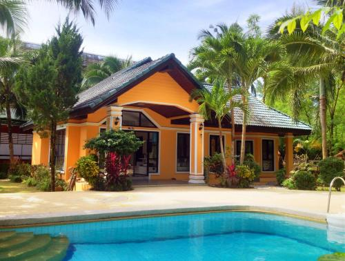 Villa Coconut Khaolak