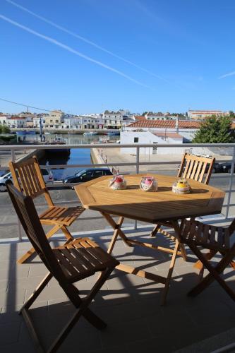 Exclusive new apartment in Tavira