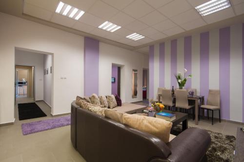 Apartment Vukanja