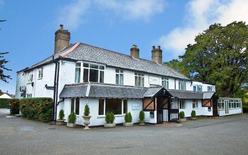 The Cedars Hotel, Loughborough