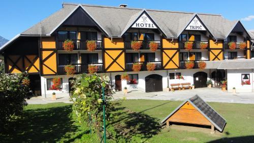 Hotel-Pension Tripič
