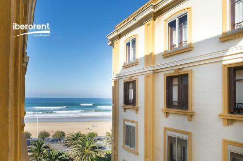 Hollywood Zurriola - IB. Apartments