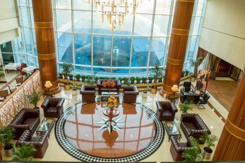 Grand Excelsior Hotel Sharjah