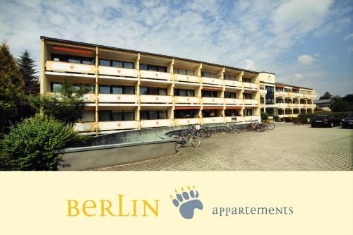 Appartementhaus Berlin
