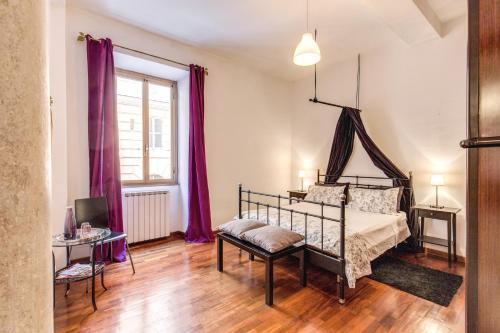 A room at YHR Flat 63