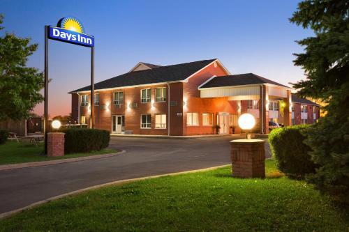 Days Inn - Stouffville