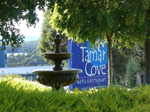 Tamar Cove Motel