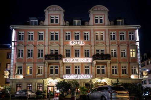 City Partner Hotel Holländer Hof