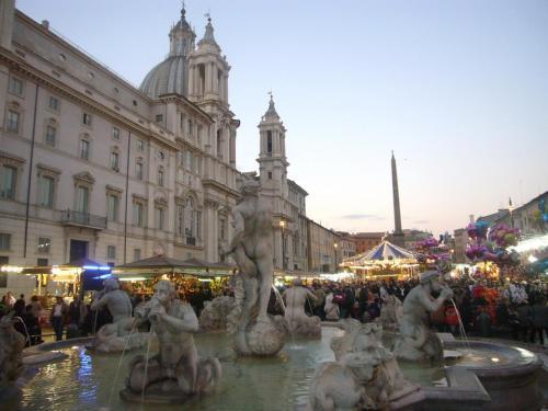 Rome Suites & Apartments - Navona