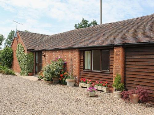 Bramble Farm Cottage